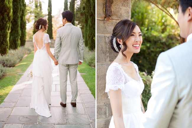 Beverly Hills Wedding Dresses 13 Good bride and groom