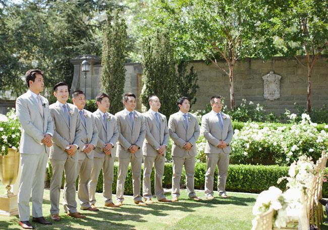 Chrie Wedding Ceremony