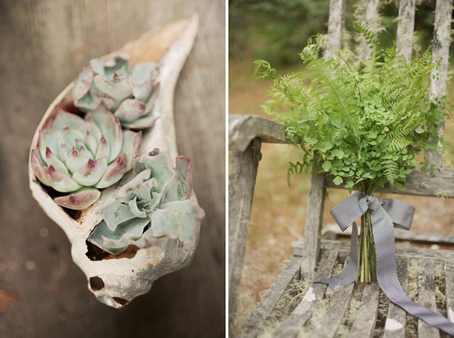 country boho wedding inspiration
