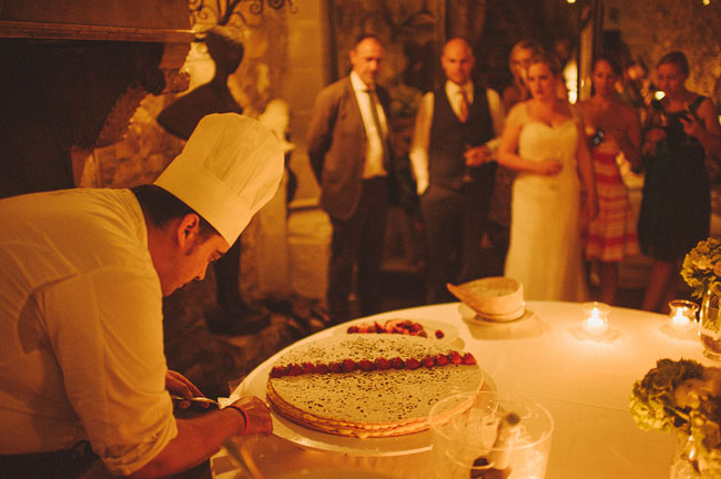 pastry chef italy