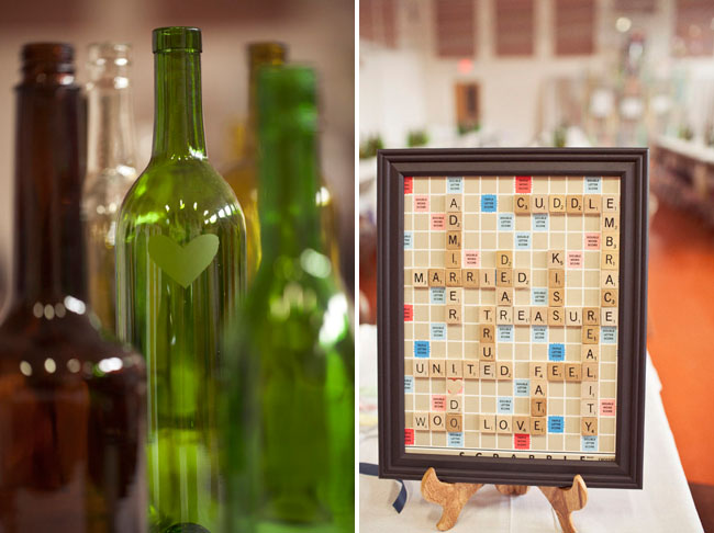 scrabble wedding words