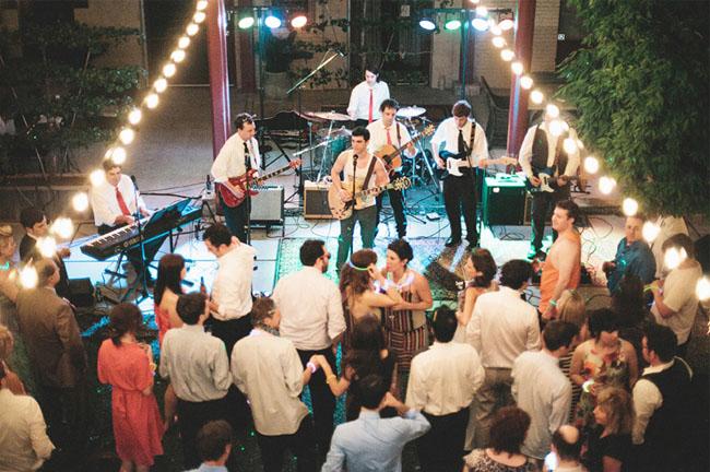 Wedding Dance Bands 16 Beautiful wedding band