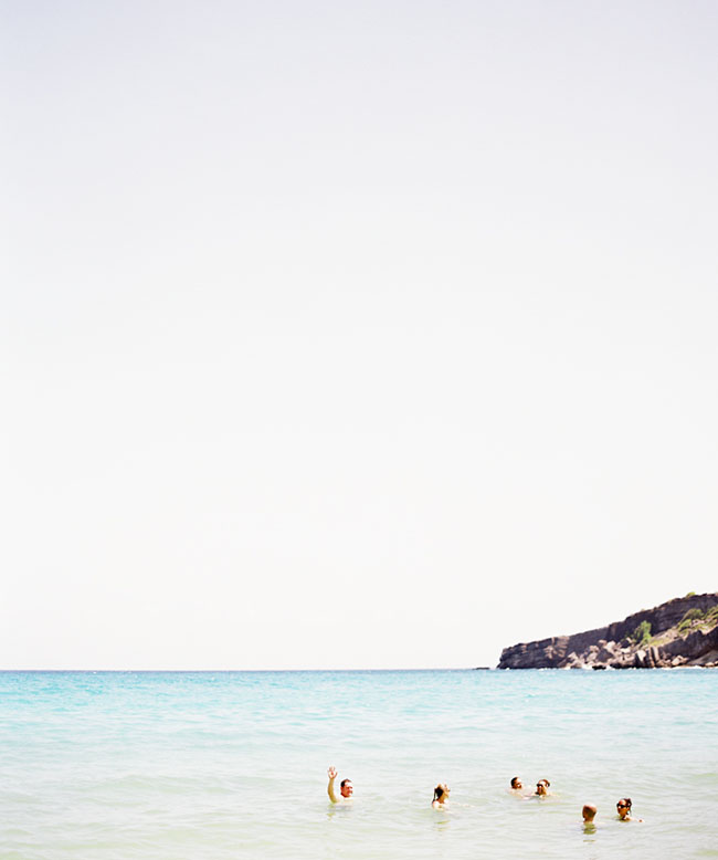 St. Barth's Gouverneur Beach