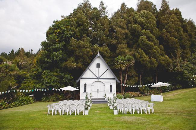 New Zealand Autumn Wedding Amanda Trav