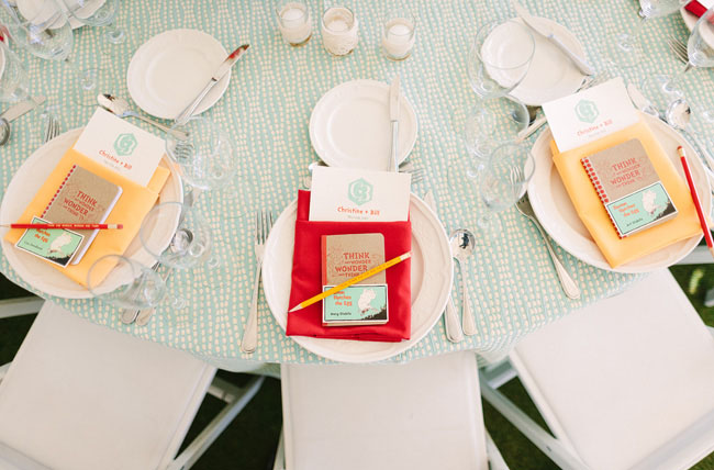 dr seuss wedding