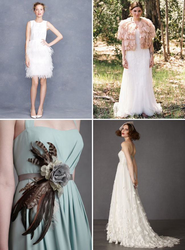 feather-dresses