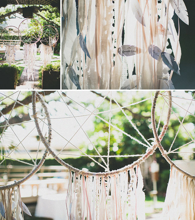 dream catcher seating chart finder