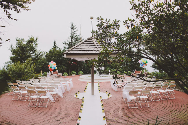 land of oz wedding
