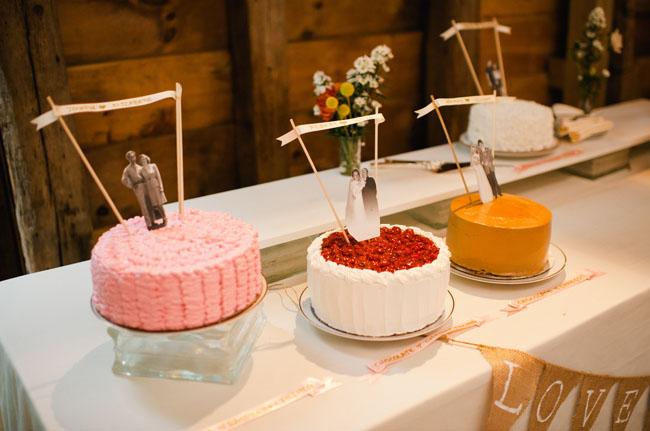 photo cake topper