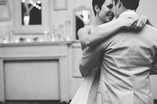 first dance