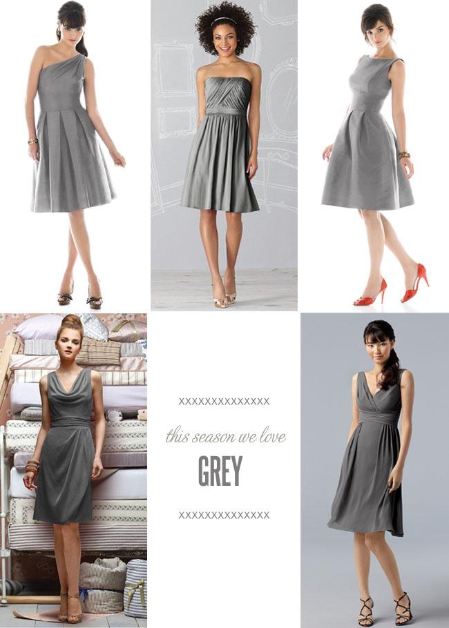 Style Your Wedding Party With Weddington Way