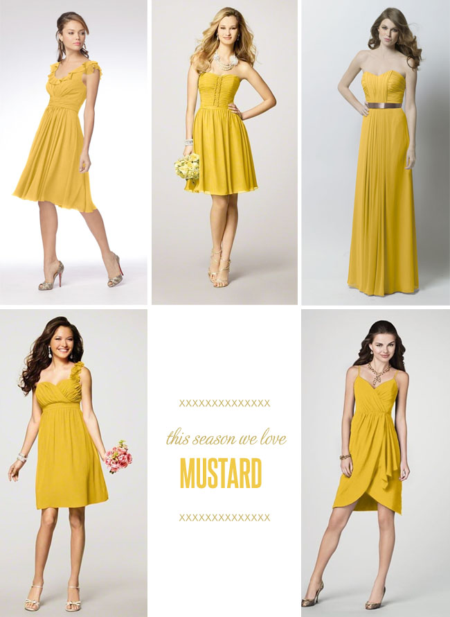weddingtonway_mustard dresses