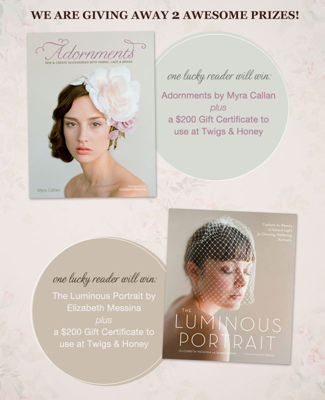 adornments book