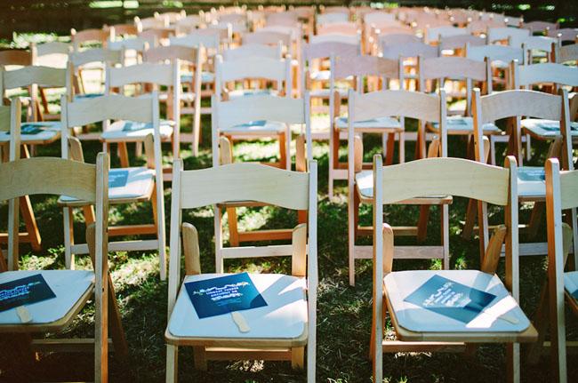 ceremony seats