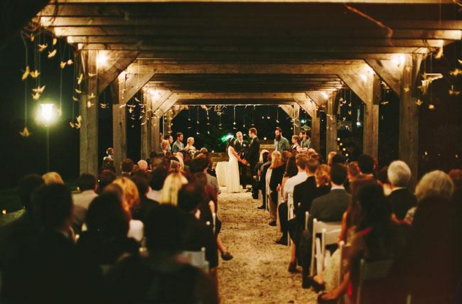 night ceremony
