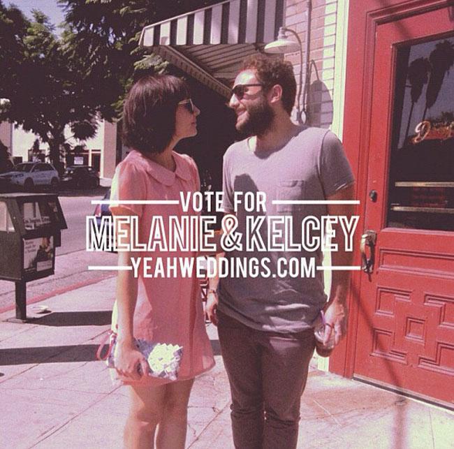 Melcey Free Wedding