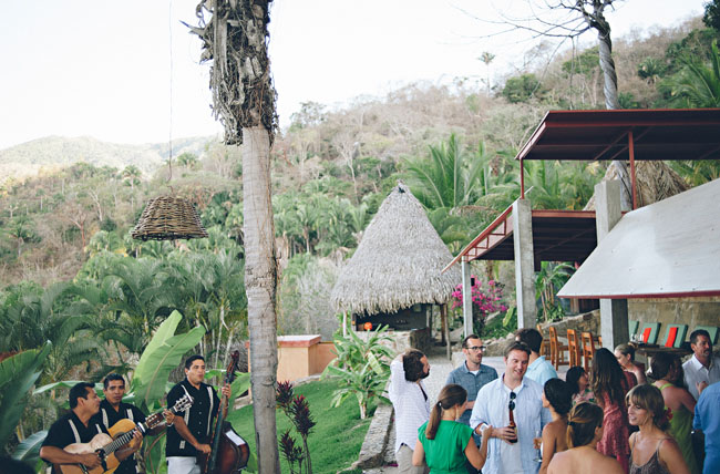 mexico wedding