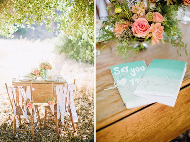 ombre vow book