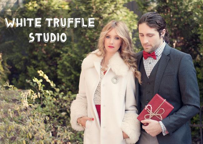 white truffle studio