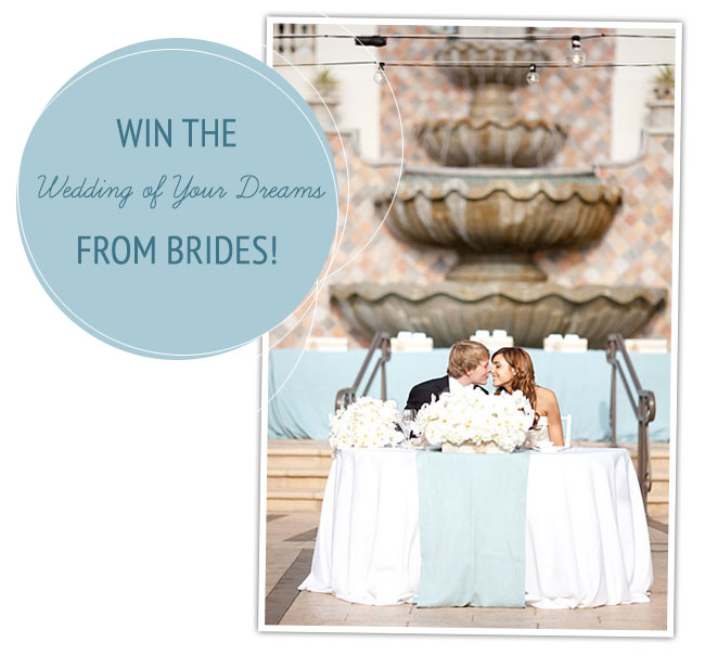 Win the wedding of your dreams from brides junglespirit Images