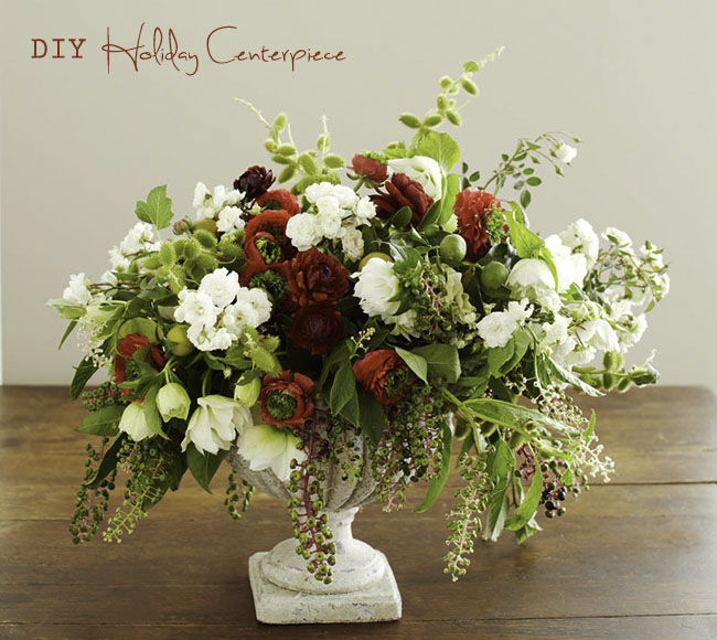 DIY_Holiday_Centerpiece