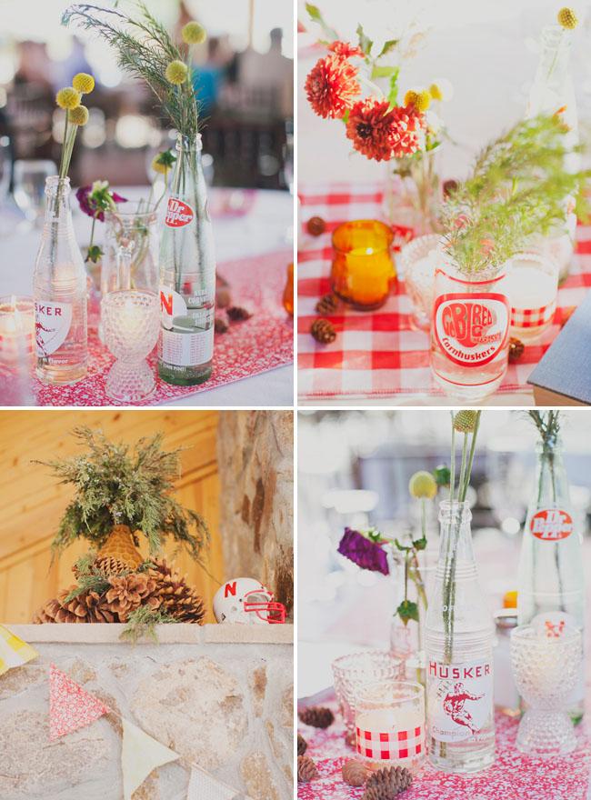 picnic tablecloth
