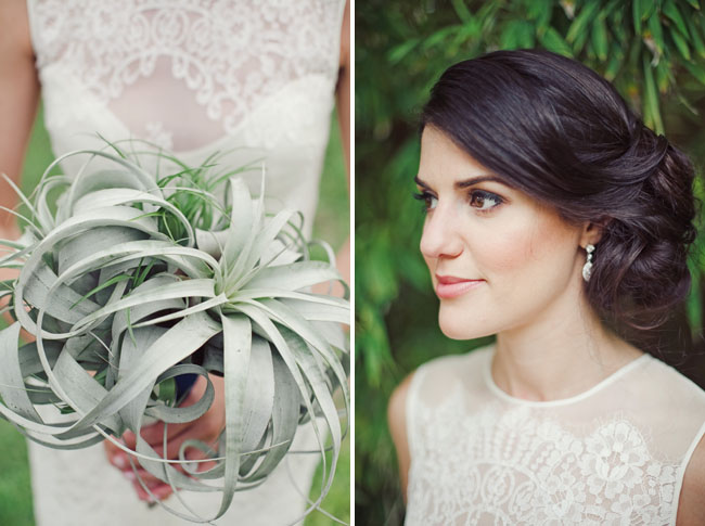 airplant bouquet