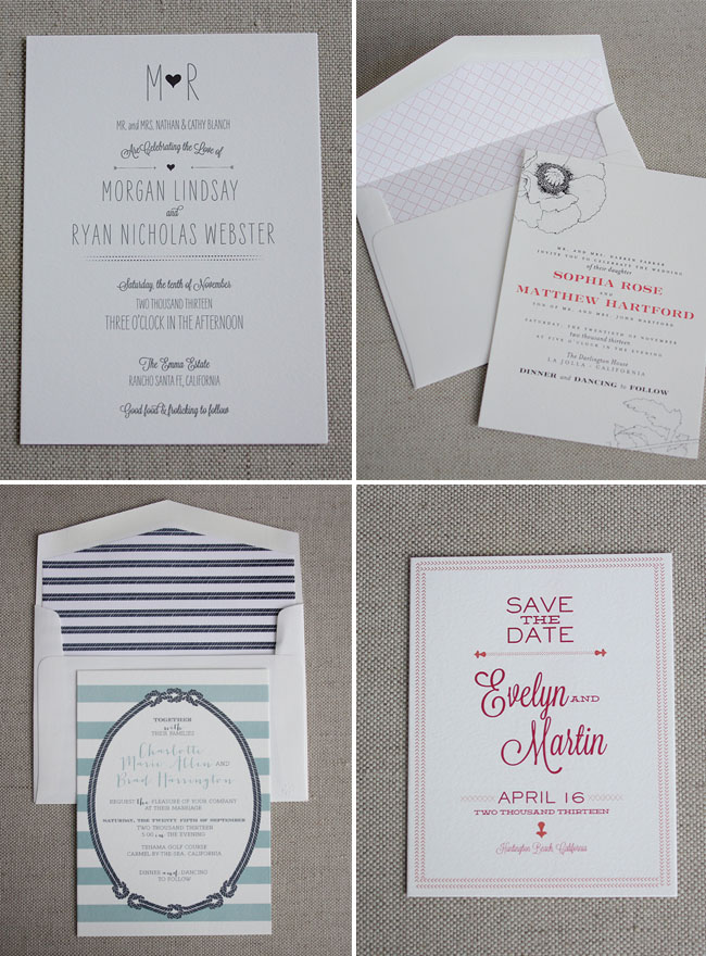petites by posh paperie