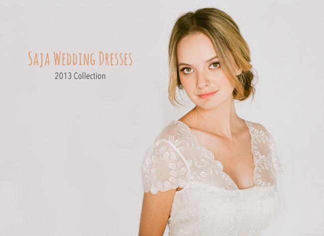 saja dresses