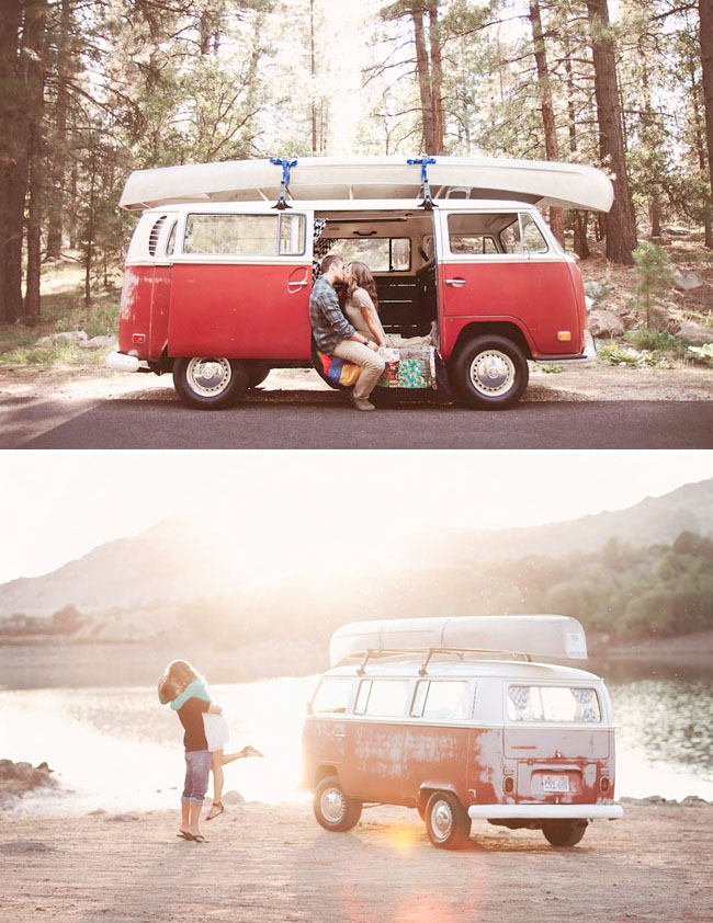 vw engagement