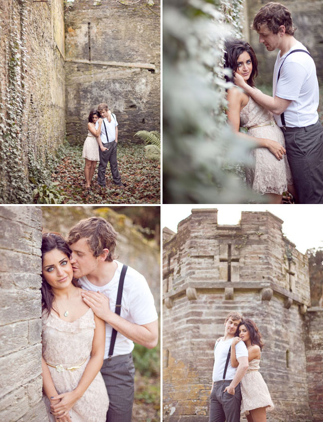 castle engagement