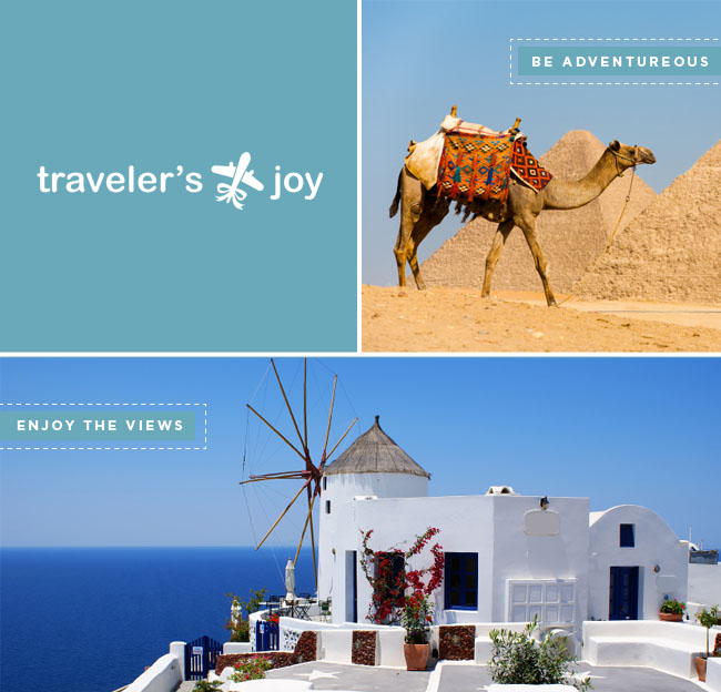 Traveler's Joy