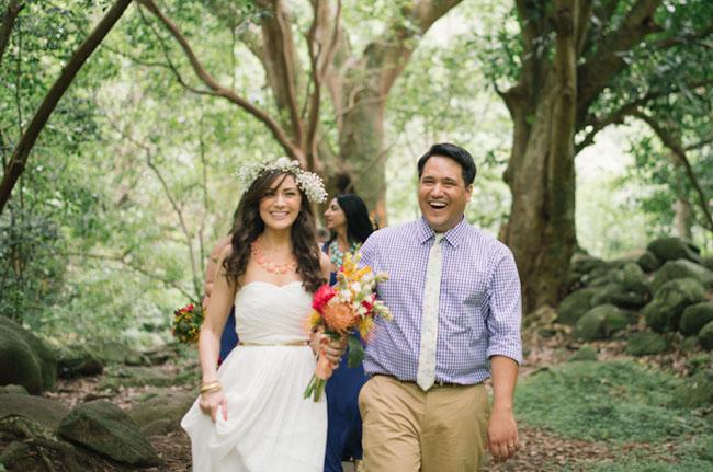 hawaii ceremony
