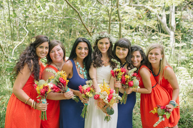 Sweet Hawaii Wedding A Tale Of True Love And Commitment Hanniel