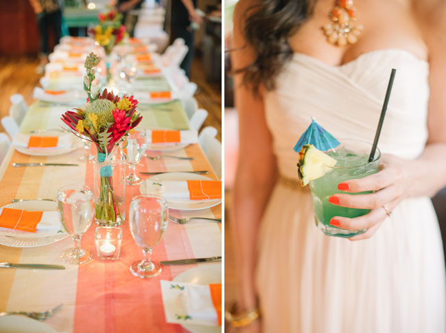 Hawaiian Wedding Gift Ideas: Sweet Hawaii Wedding + A Tale Of True Love And Commitment