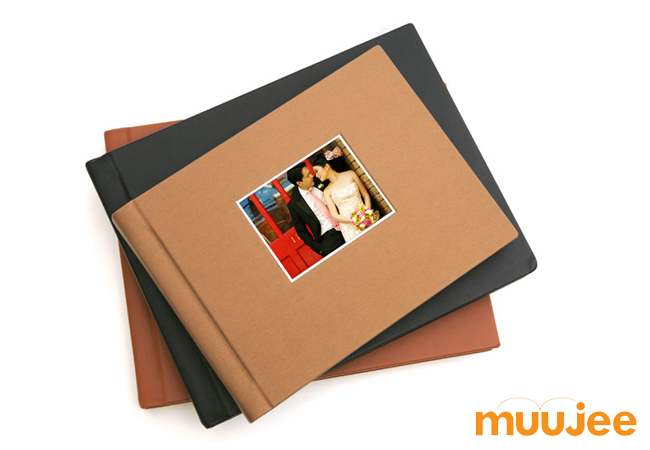 Affordable high quality flush mount wedding albums from albums create your wedding album with muujee a giveaway solutioingenieria Image collections