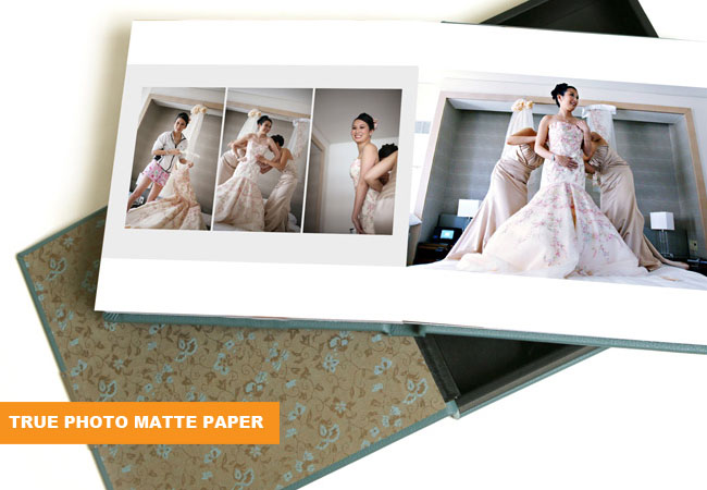 create your wedding album with muujee a giveaway