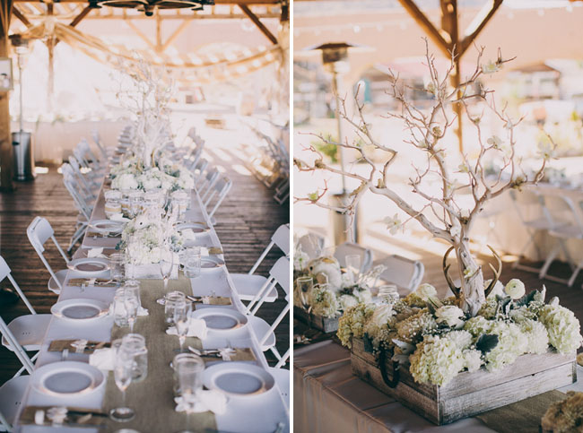 branch tablescape