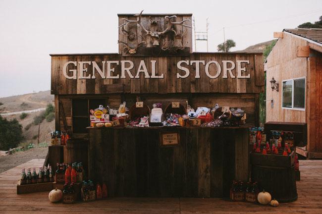 general store bar