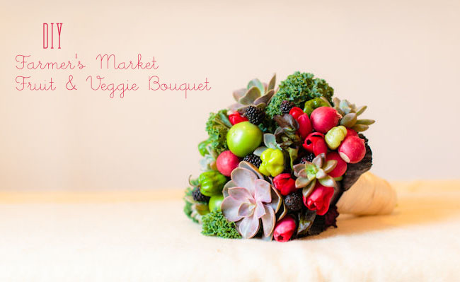 DIY-veggie-bouquet