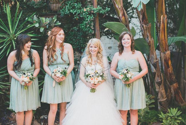 jcrew bridesmaids