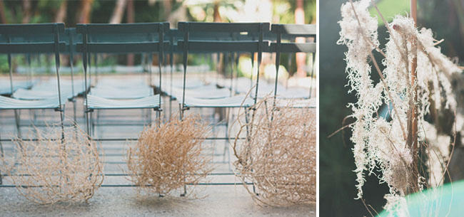 tumbleweed wedding