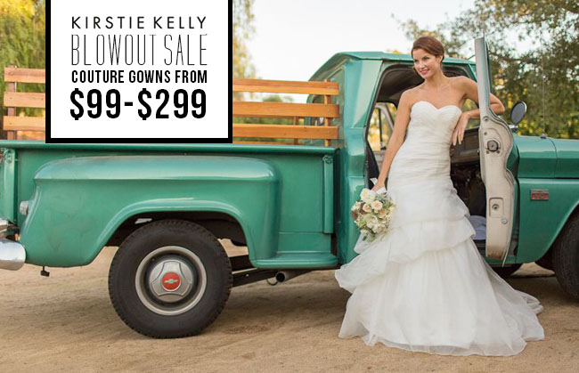 kirstie kelly couture dresses