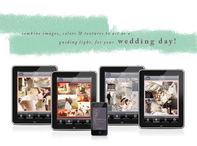 soolip wedding app