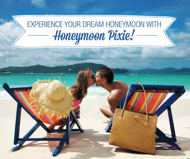 Honeymoon Pixie