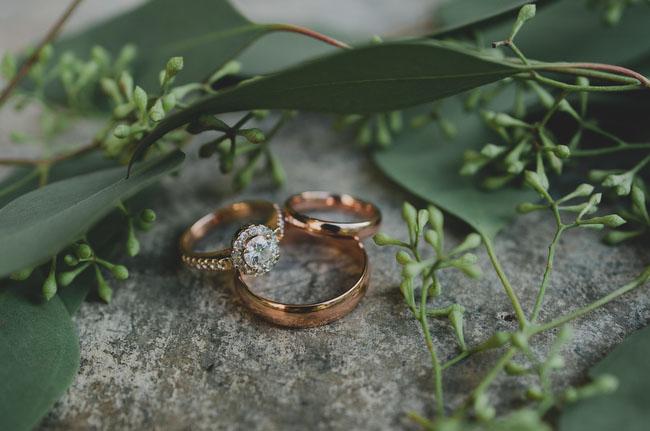 2c5704ff54d6 Elegant Rustic Wedding in Washington: Lena + Sergey