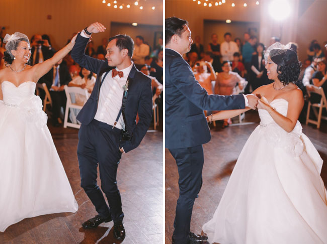 Shoe Game Wedding