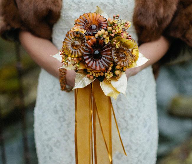 patina bouquet