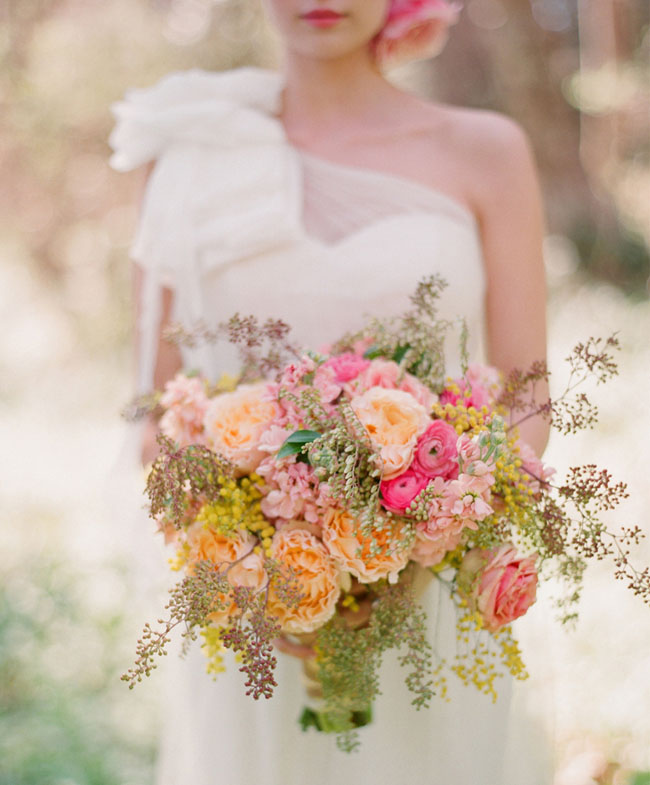 pink-orange-bouquet