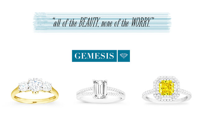 Diamonds by Gemesis